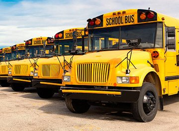 Cheap School Bus Insurance